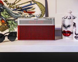 Geneva DAB/FM/bluetooth radio's en TV Audio stand!